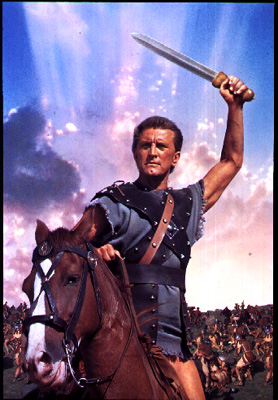 Spartacus 1960 essay